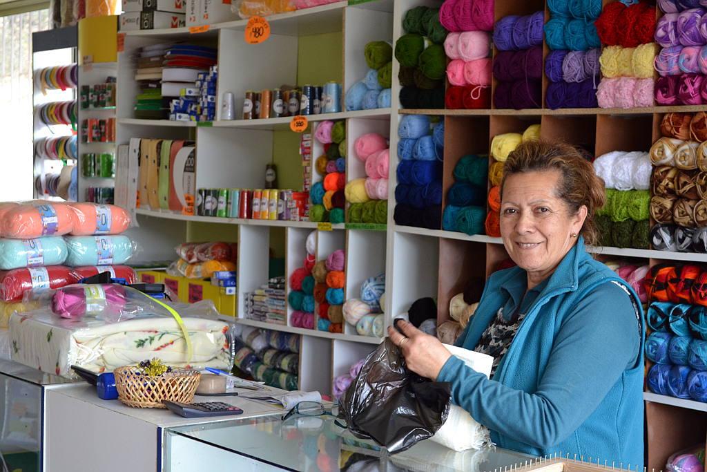 Bazar Das Costureiras