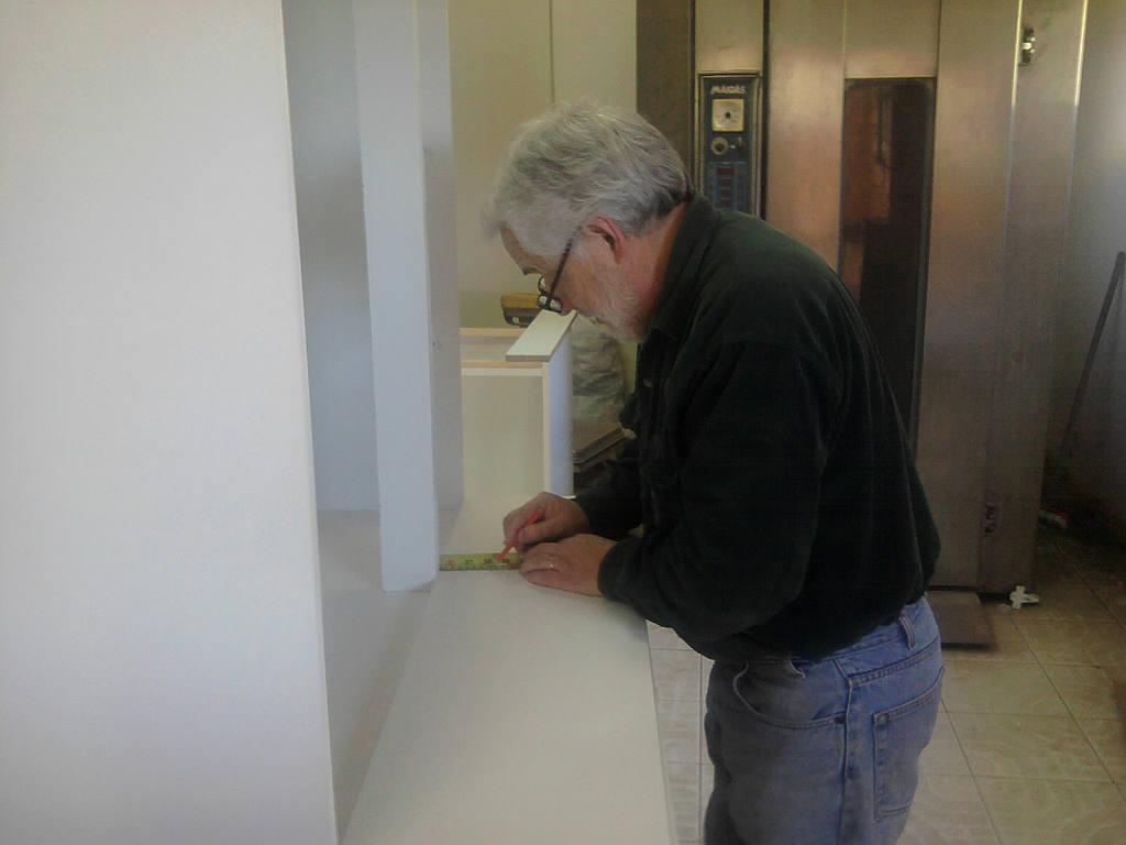 Alvaro Valdivieso. Fabricación de Muebles